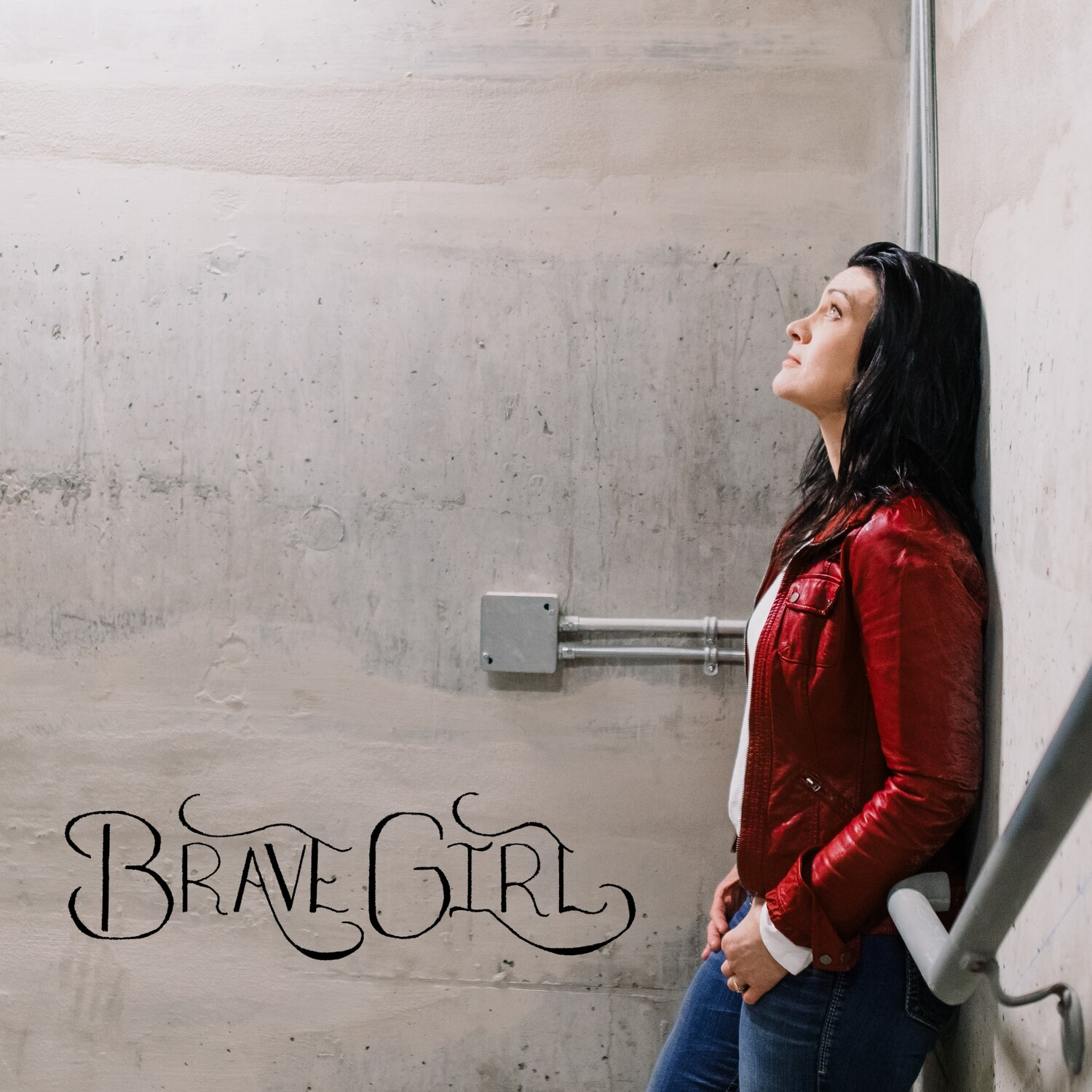 Rhonda Louise - Brave Girl (CD)