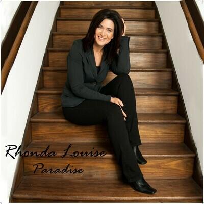 Rhonda Louise - Paradise (CD)