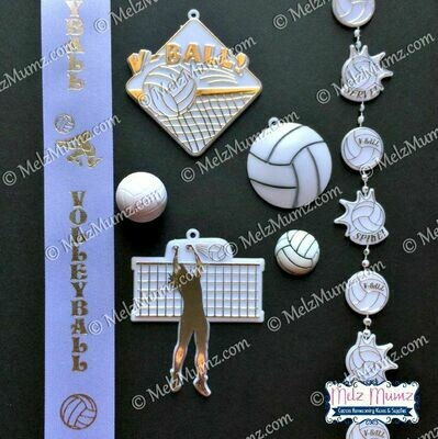 Volleyball Booster