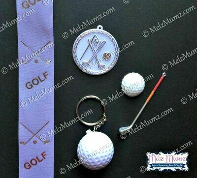 Golf Booster