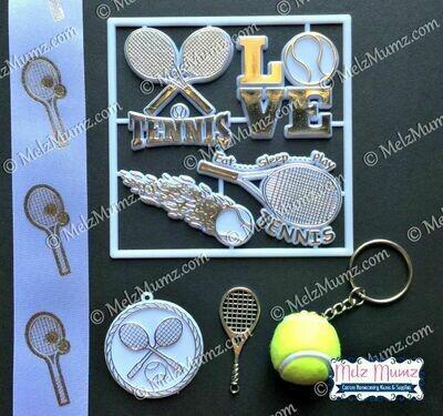 Tennis Booster