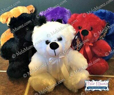 6inch Plush Bear