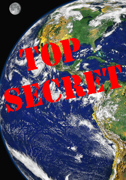 The Top Secret -- Revealed for a $19.95 Donation!