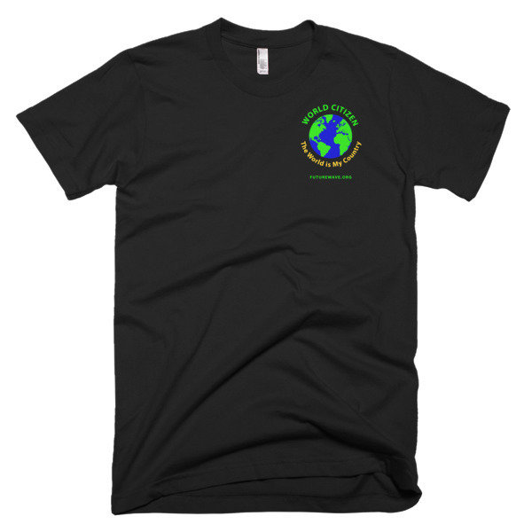 TWIMC - Short-Sleeve LOGO T-Shirt