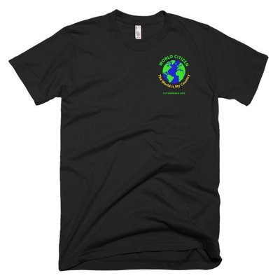 TWIMC - Short-Sleeve LOGO T-Shirt