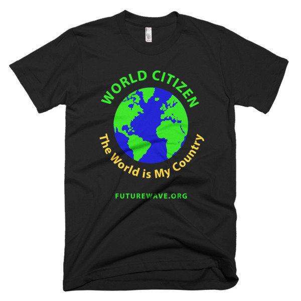 TWIMC - Short-Sleeve Lg-LOGO T-Shirt