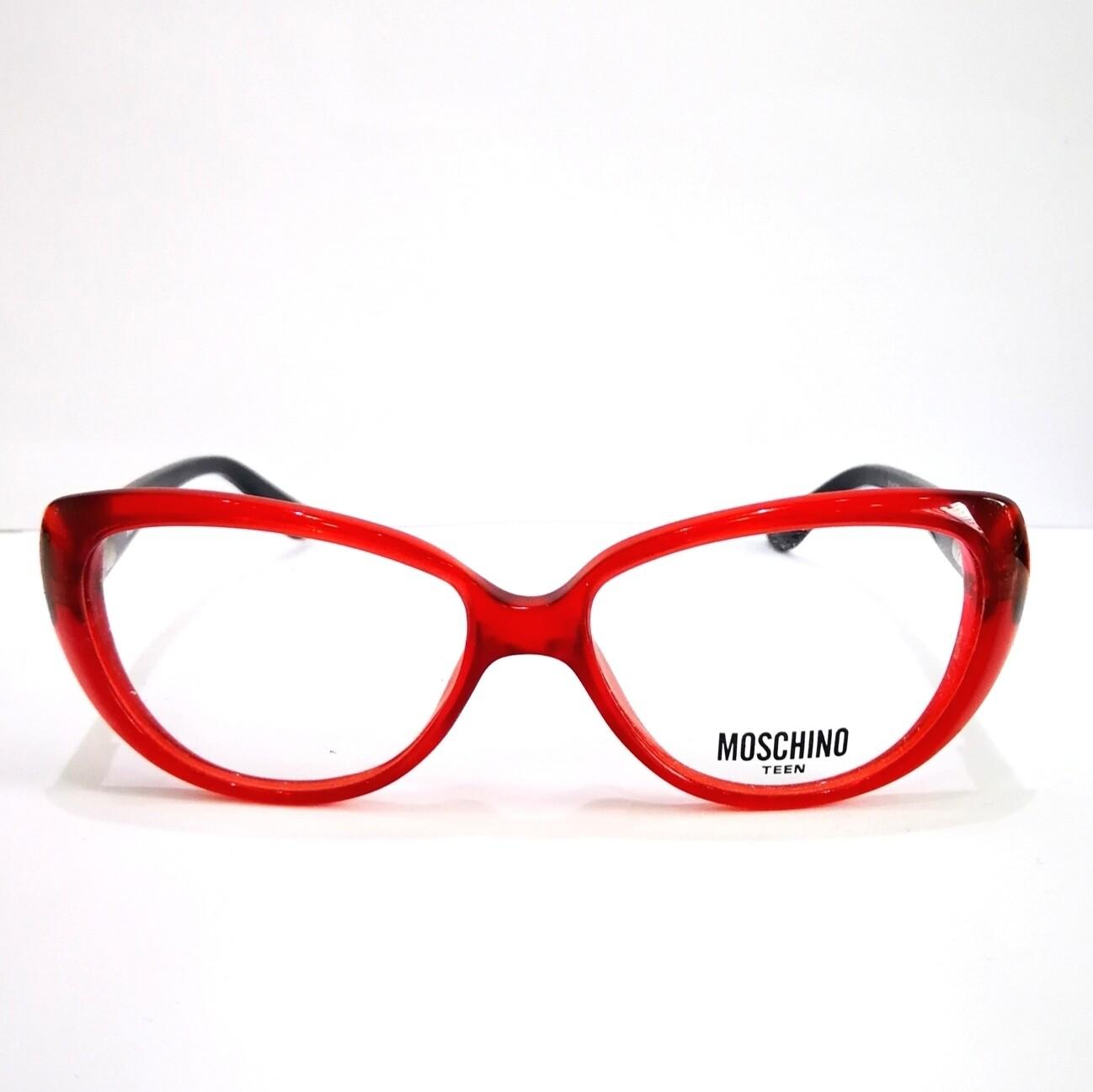 Moschino baby red