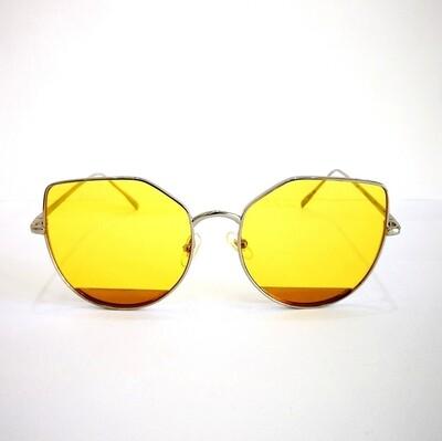 Sáhara amarillo
