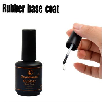 Rubber Basecoat 15ml