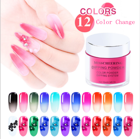 Color Change Dipping Powder 10ml