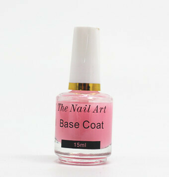 The Nail Art Base Coat 15ml