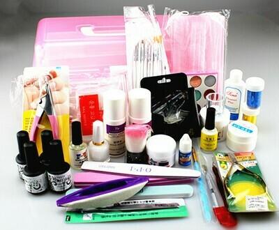 Manicure Full Kit 35pcs