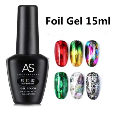 AS Transfer Foil Gel 15ml