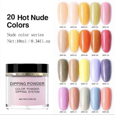 Nude Dipping Powder 10ml