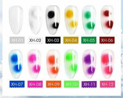 SnowFlake UV/LED Gel Polish 10ml