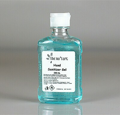 CLEARENCE SALES - Hand Sanitizer Gel 200ml