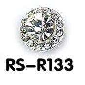 Nail Jewelry RS-R133 2pcs