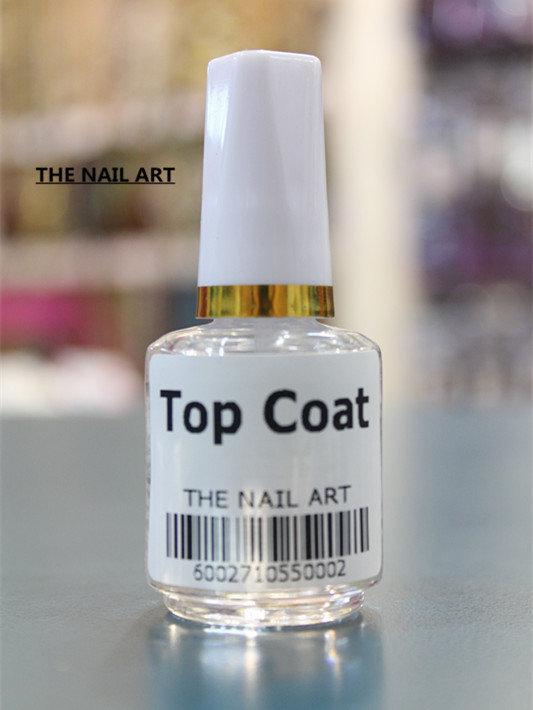 The Nail Art Top Coat 15ml