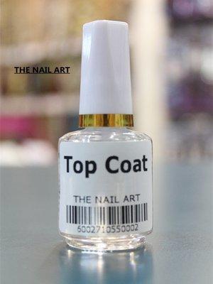 Top Coat 15ml ( Nail Polish )