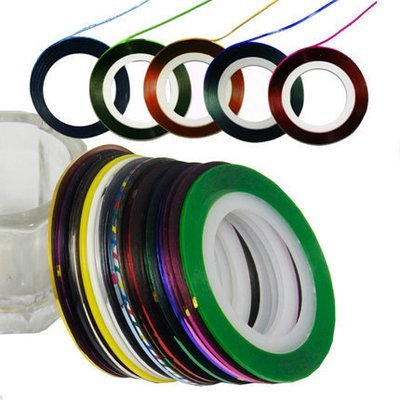 32pcs Striping Tape