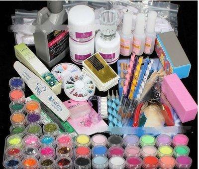 Manicure Acrylic Set