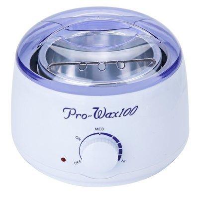 100w Wax Warmer Melter Heater Electric Waxing Depilatory Machine