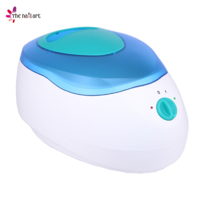 Blue Paraffin Wax Machine for Skin Care