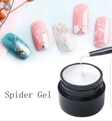 Spider Gel