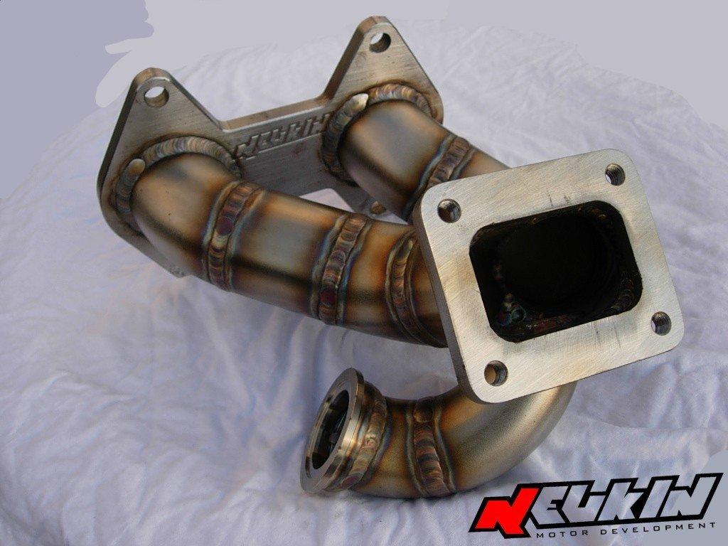 RX7 Manifold