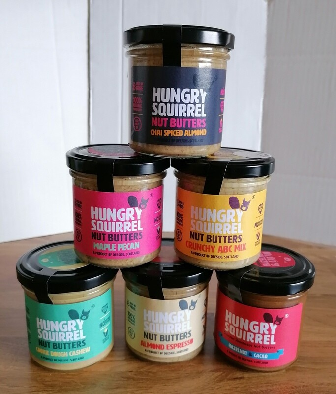 Multibuy offer: 6 Jars for £25