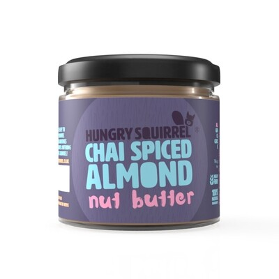 Chai Spiced Almond