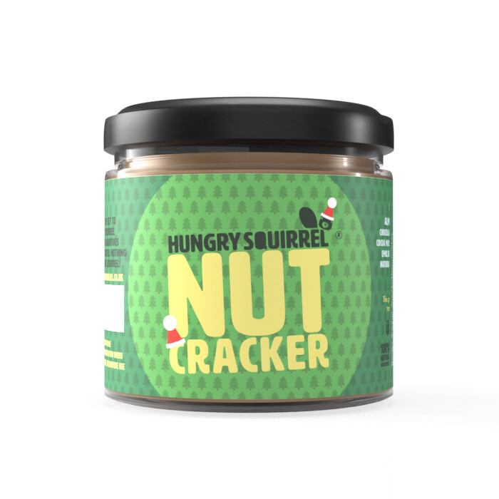 Nut Cracker