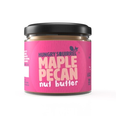 Maple Pecan