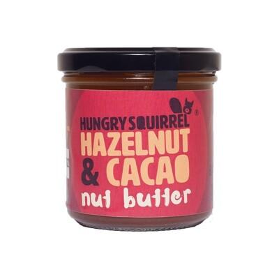 Hazelnut & Cacao