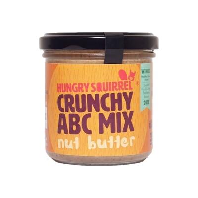 Crunchy ABC Mix