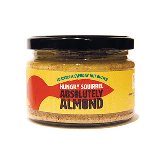 Absolutely Almond