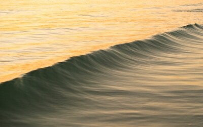SALE Grace in a Wave, Wayne Eastep