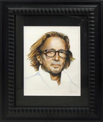 SALE Adam Howard Eric Clapton