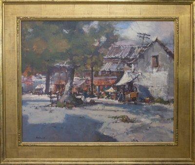 Gene Costanza -Xichen Market