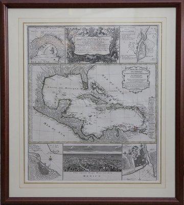 Indiae Occidentalis- The West Indies