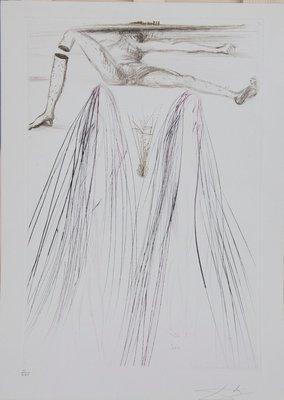 Salvador Dali, The Giant Beliagog