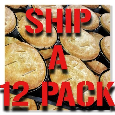 Ship a 12 Pack of Pies