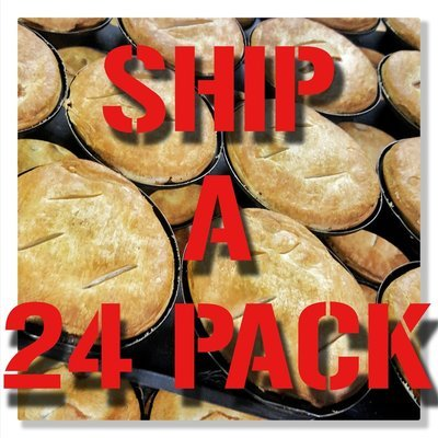 Ship a 24 Pack of Pies
