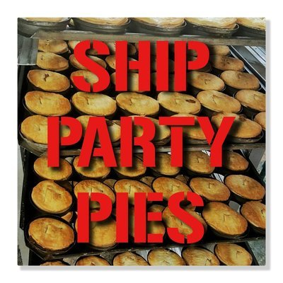 Ship 5 dozen Party Pies