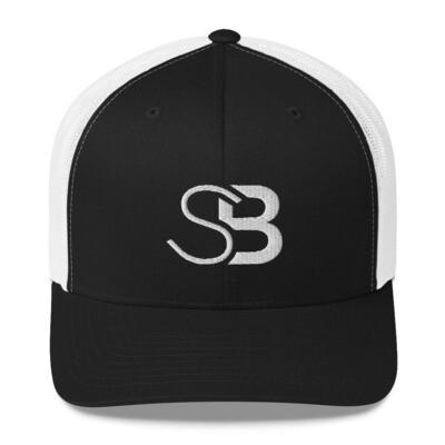 SB Mesh Cap