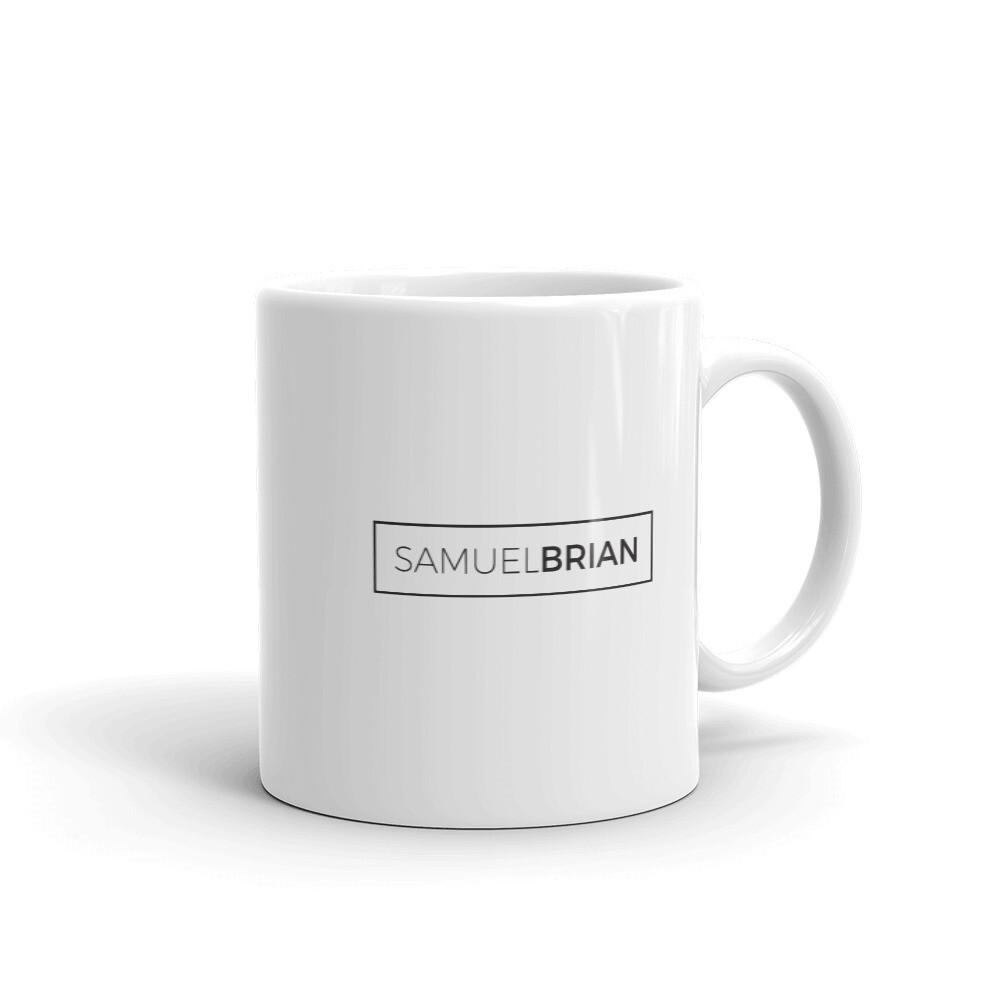 SamuelBrian Mug