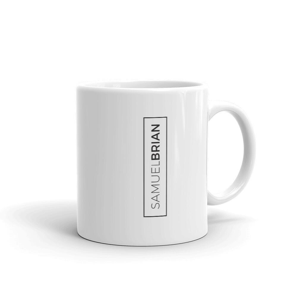 SamuelBrian Vert Mug