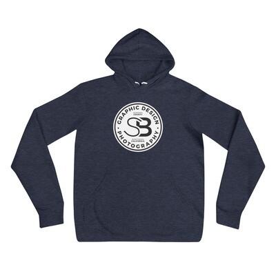 SB Badge Unisex hoodie