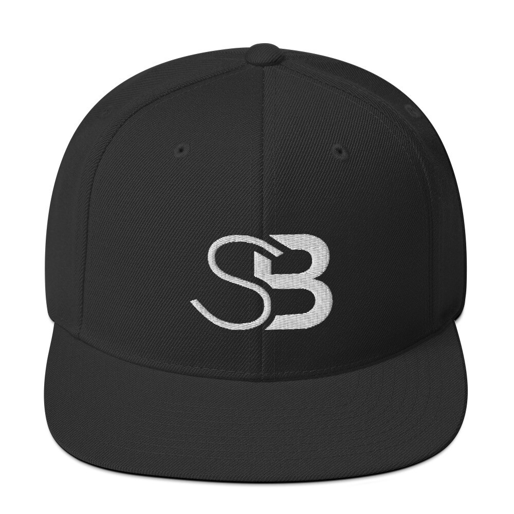 SB Snapback Hat