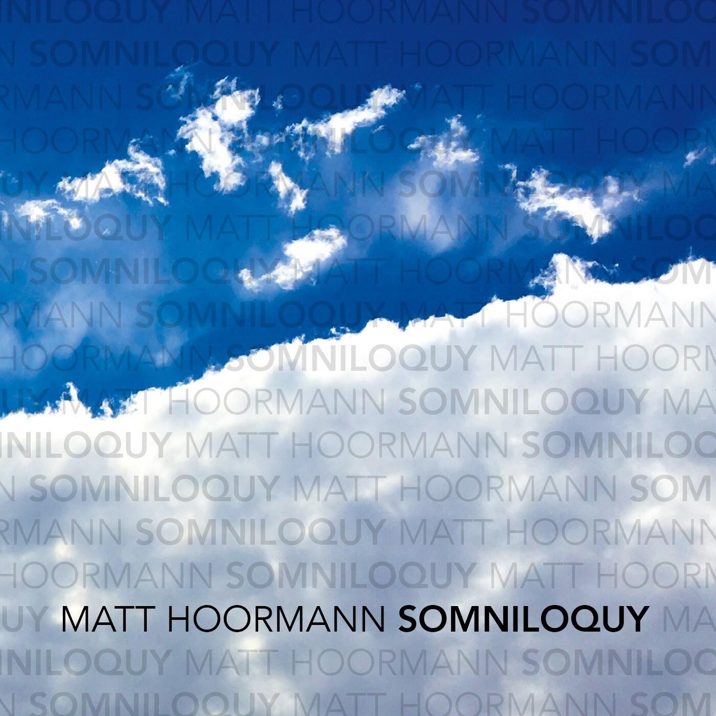 SOMNILOQUY - Matt Hoormann, bass trombone CD
